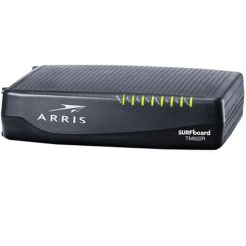 Arris TM822R DOCSIS 3.0 Cable Modem