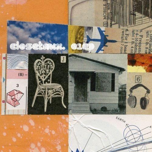 01 EP [LP] - VINYL
