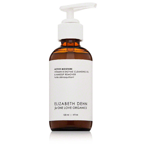 Vitamin B Enzyme Cleansing Oil + Makeup Remover (4 fl oz.)