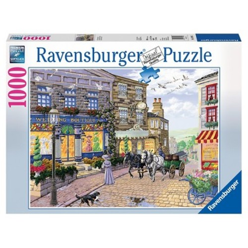 Ravensburger Jigsaw Puzzle 1000-Piece - The Wedding Shop