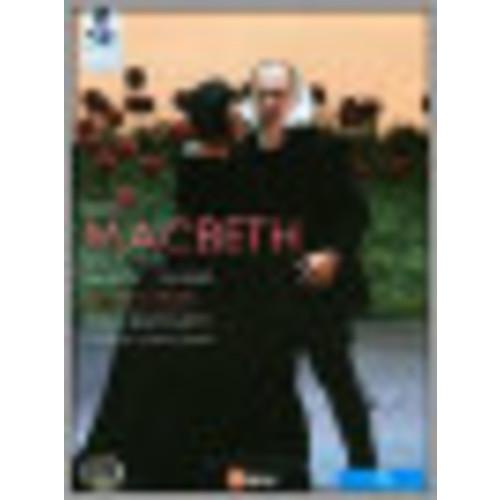 Macbeth [DVD] [Italian] [2006]