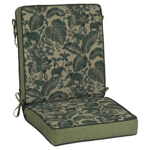 Casablanca Elephant Chair Cushion - Bombay Outdoors