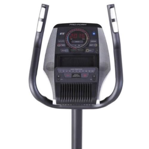 ProForm 225 CSX Upright Exercise Bike