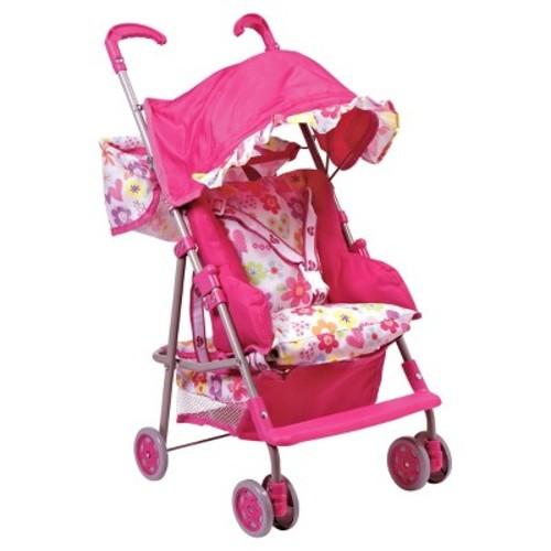 Adora 3-in-1 Baby Doll Stroller