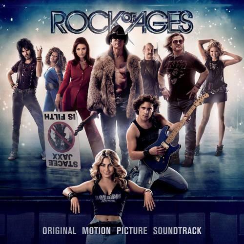Rock of Ages: Original Motion Picture Soundtrack Soundtrack