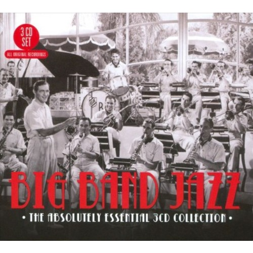 Various - Big Band Jazz: Absolutely Essential