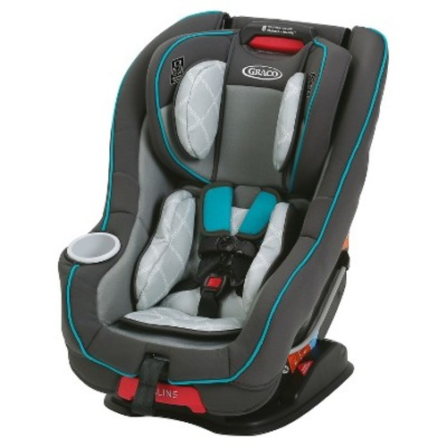 Graco Size4Me 65 Convertible Car Seat featuring Rapid Remove