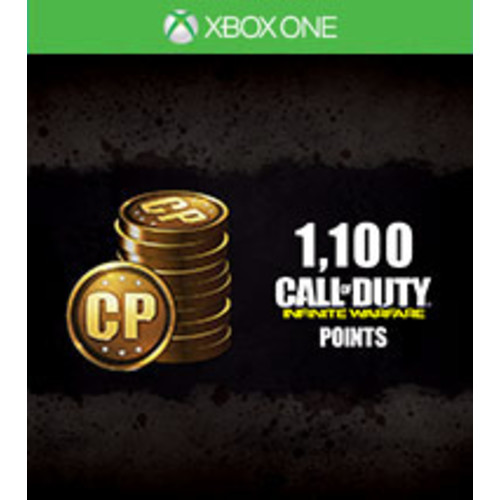 Call of Duty: Infinite Warfare 1100 Points [Digital]