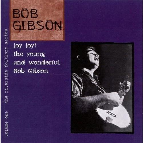 Joy Joy! Young & Wonderful Bob CD (2002)