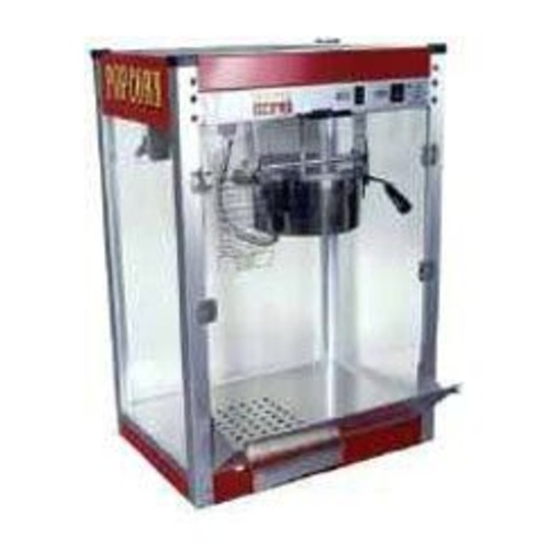 Snappy Popcorn 8 oz Paragon Theater Pop Popcorn Popper