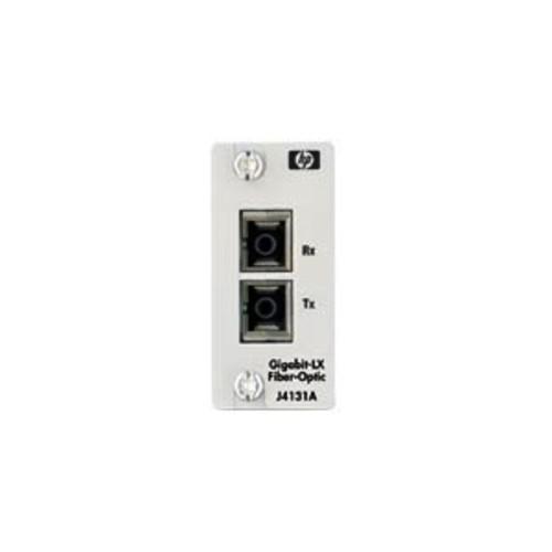 HPE - J8436A - ProCurve 10GbE X2-SC SR Transceiver with SC Ports