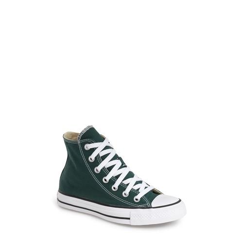 Chuck Taylor All Star 'Seasonal Hi' Sneaker (Women) [Width : M]
