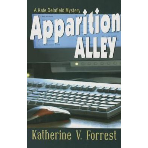 Apparition Alley (Kate Delafield Series #6)