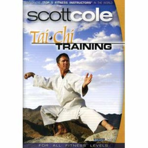 Tai Chi Training DD2