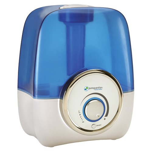 PureGuardian 100-Hour Cool Mist Ultrasonic Humidifier