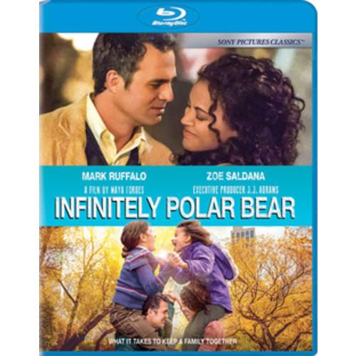 Infinitely Polar Bear (Blu-ray + Digital HD) (Widescreen)