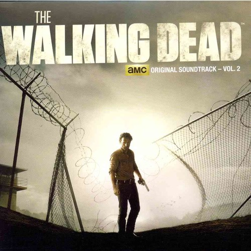 Original Soundtrack - The Walking Dead: Vol. 2