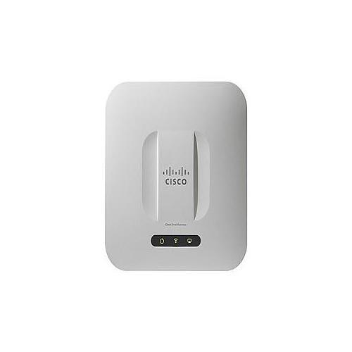 Cisco Small Business WAP551 - Wireless access point - 802.11a/b/g/n - Dual Band