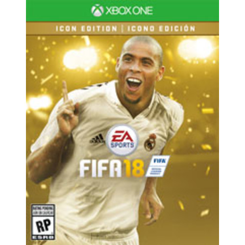 FIFA 18 Icon Edition [Digital]