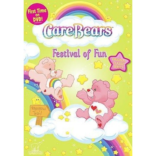 Care Bears: Festival of Fun (DVD)