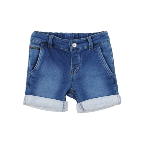 GUCCI Denim Shorts