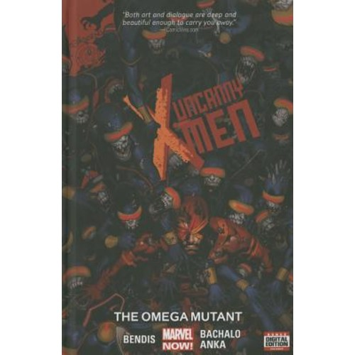 Uncanny X-Men Volume 5 : The Omega Mutant