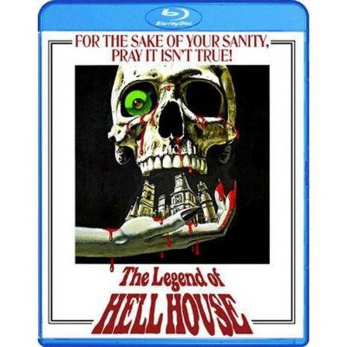 Legend of Hell House