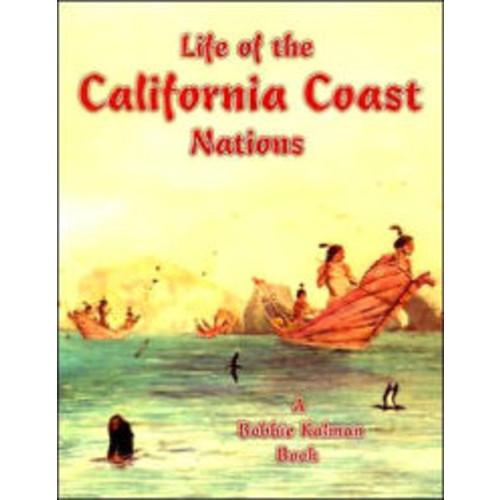 Life of the California Coast Nations