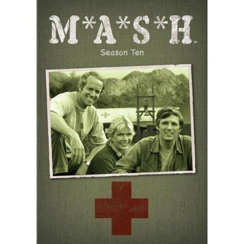 Mash:Season 10 (DVD)