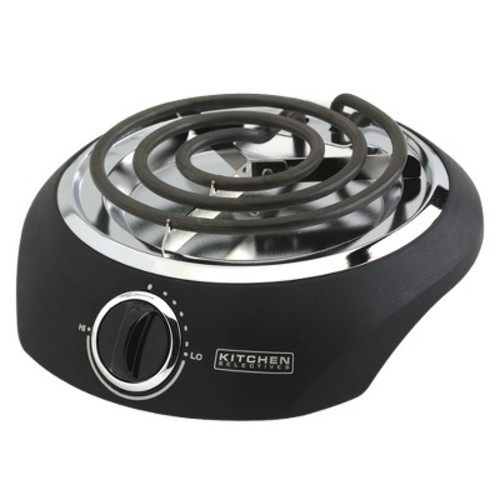 Kitchen Selectives Single Burner - SB1
