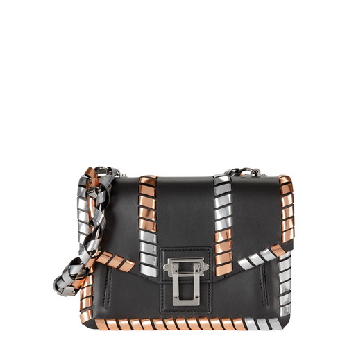 Hava Chain Shoulder Bag