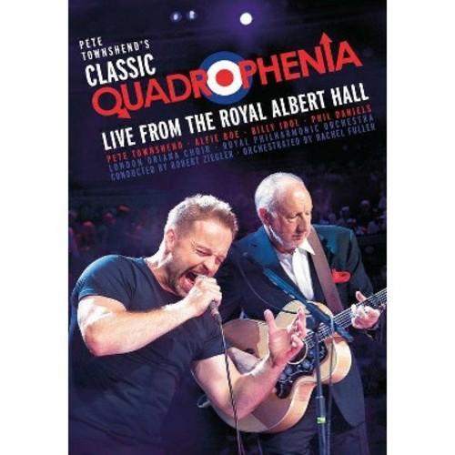 Classic Quadrophenia (DVD)