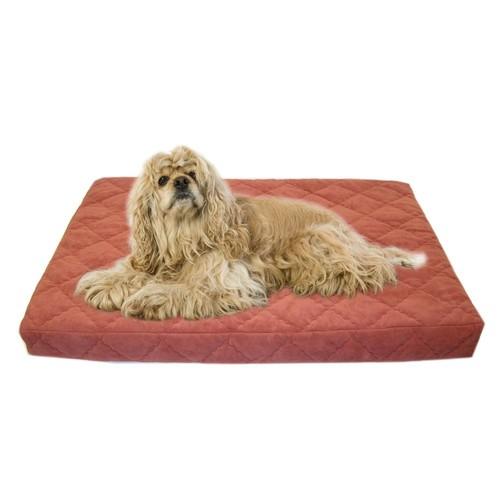 Carolina Pet Jamison Quilted Pet Bed Protector