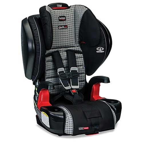 BRITAX Pinnacle ClickTight XE Series Harness-2-Booster Seat in Venti