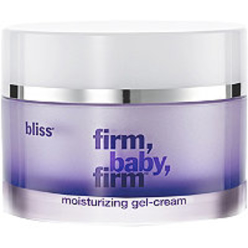 Firm, Baby, Firm Moisturizing Gel-Cream