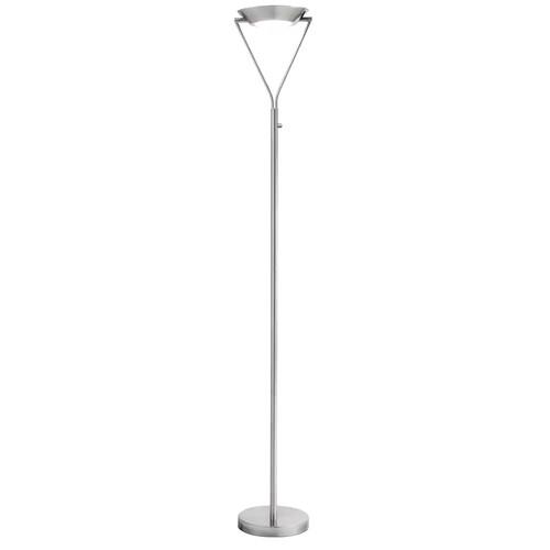 Adesso Vista LED Torchiere Lamp