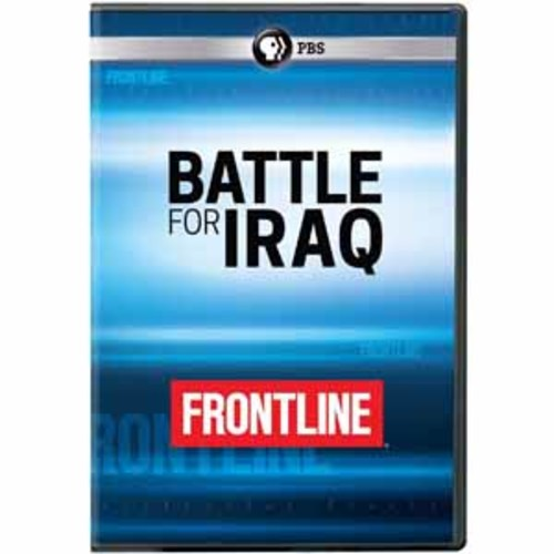 Frontline: Iraq After Isis [DVD]