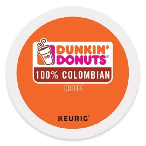 Keurig K-Cup Pack 16-Count Dunkin' Donuts Colombian Coffee