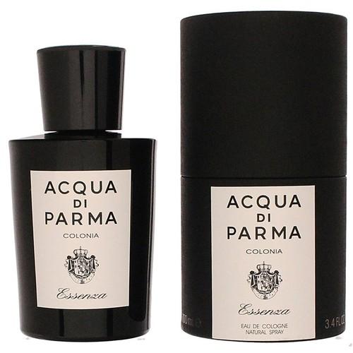 Acqua Di Parma Essenza Eau De Cologne Spray for Men, 3.4 Ounce [3.3 oz]