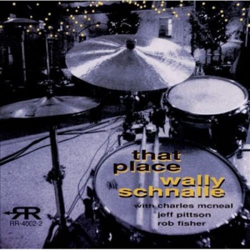 That Place [CD]