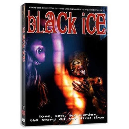 SUB ROSA STUDIOS Black Ice