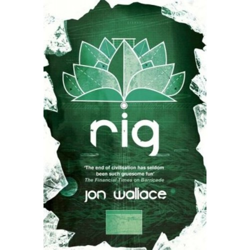 Rig (Paperback) (Jon Wallace)
