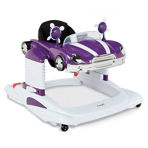 Combi All In One Mobile Entertainer - Purple