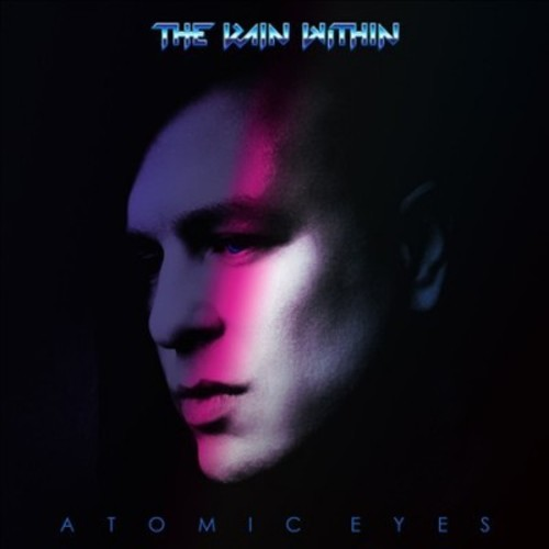 Rain Within - Atomic Eyes (CD)