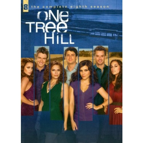 One Tree Hill: The Complete Eighth Season [5 Discs]