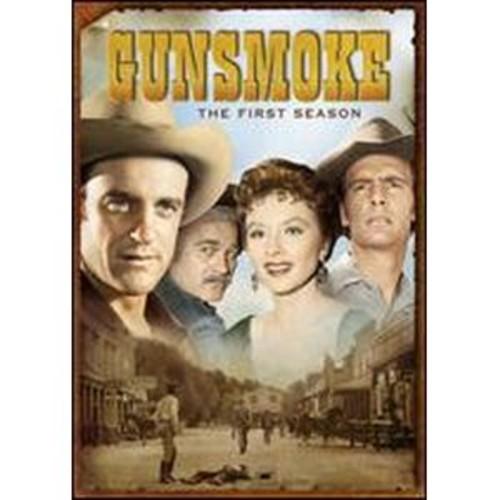 Gunsmoke: The First Season [6 Discs]