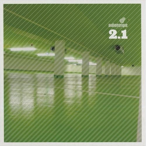 Audiomatique, Vol. 2.1 [12 inch Vinyl Single]