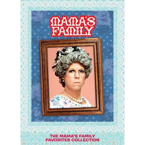 Mama's Family: Mama's Favorites Collection [6 Discs] [DVD]