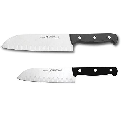 J.A. HENCKELS INTERNATIONAL Fine Edge Pro 2-pc Asian Knife Set