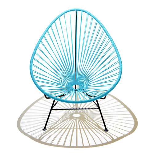 Acapulco Lounge Chair [Material color : White]